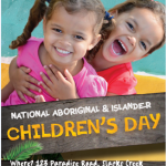 A and TSI Children's Day Monday 4th of August