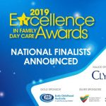 Kids at Home National Finalist 2019 FDCA Awards